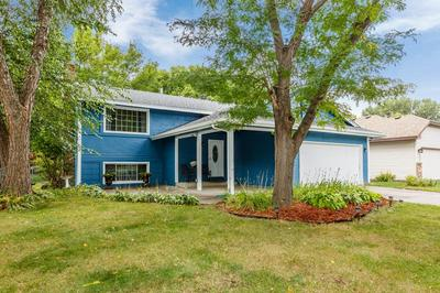 9802 LARCH ST NW, Coon Rapids, MN 55433 - Photo 2