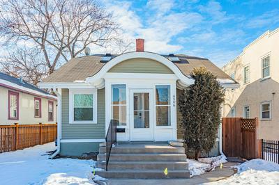 4506 BLOOMINGTON AVE, Minneapolis, MN 55407 - Photo 1