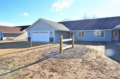 125 BAILEYVILLE CT, Knapp, WI 54749 - Photo 1