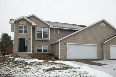 105 MEADOW LN, Woodville, WI 54028 - Photo 1