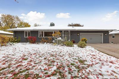 3217 RANKIN RD, Saint Anthony, MN 55418 - Photo 1
