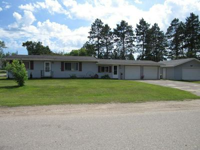 301 PLEASANT ST W, Nevis, MN 56467 - Photo 1