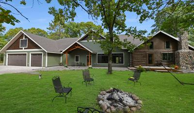 5008 RED RIVER TRL SW, Pillager, MN 56473 - Photo 1