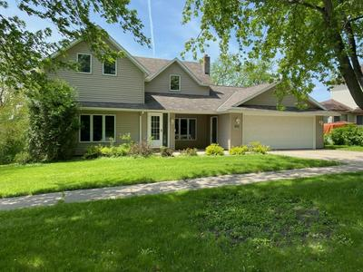 140 3RD AVE SW, Wells, MN 56097 - Photo 1