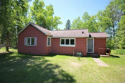555 S BRULE RIVER RD, Cloverland Twp, WI 54820 - Photo 2