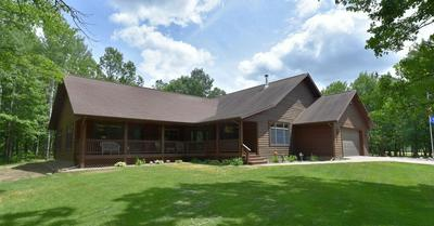 13486 11TH AVE SW, Pillager, MN 56473 - Photo 2
