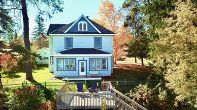 712 CLEVELAND BLVD W, Walker, MN 56484 - Photo 1