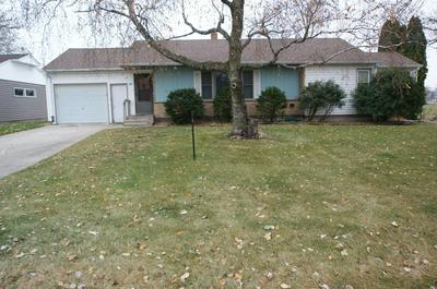 341 5TH ST W, Hector, MN 55342 - Photo 1