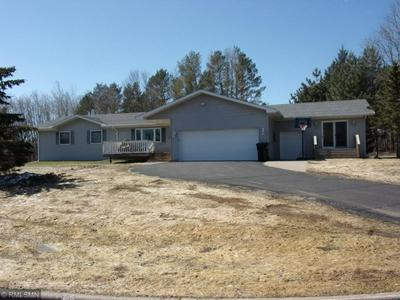109 MARGO CT, LUCK, WI 54853 - Photo 1