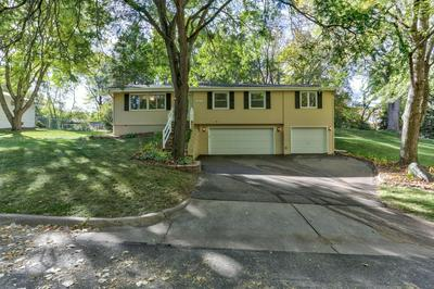 3313 DANA DR, Burnsville, MN 55337 - Photo 1