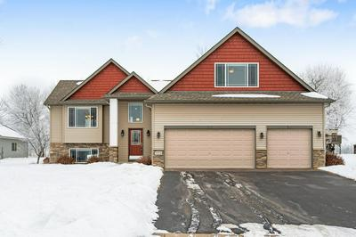 6424 205TH CT N, Forest Lake, MN 55025 - Photo 1