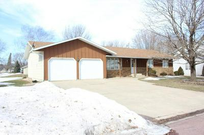 109 N 7TH AVE E, Truman, MN 56088 - Photo 1