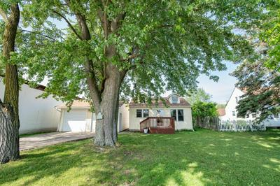 331 BROADWAY AVE N, Foley, MN 56329 - Photo 1