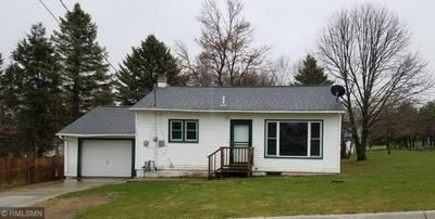 231 3RD ST W, Browerville, MN 56438 - Photo 1