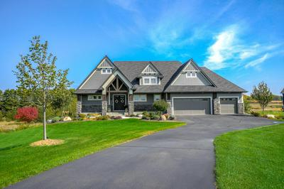 367 MEADOW VALLEY TRL, Hudson, WI 54016 - Photo 1