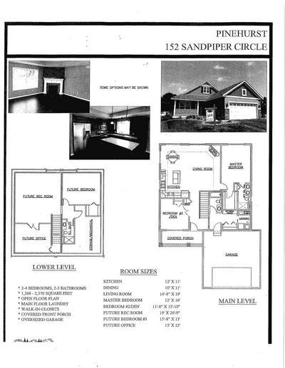 152 SANDPIPER CIR, Hastings, MN 55033 - Photo 1