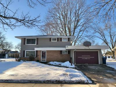 210 S PAFFRATH AVE, Springfield, MN 56087 - Photo 1