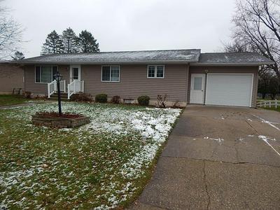 606 E JESSIE ST, Rushford, MN 55971 - Photo 1