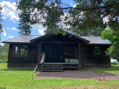 4015 COUNTY LINE RD, Sturgeon Lake, MN 55783 - Photo 1