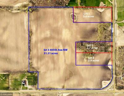 XXX LOT 3 405TH AVE. NW, Braham, MN 55006 - Photo 2
