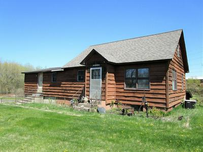 803 WISCONSIN AVE S, Frederic, WI 54837 - Photo 1