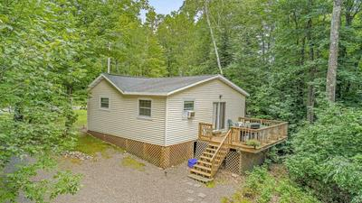 10943 N ECHO POINT RD, Hayward, WI 54843 - Photo 2