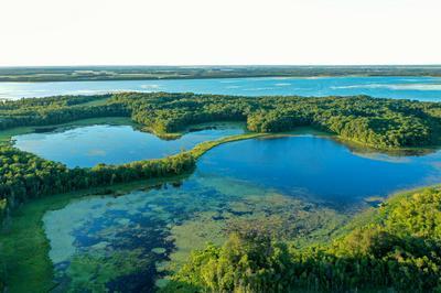 45944 S SHELL LAKE RD, Osage, MN 56570 - Photo 1