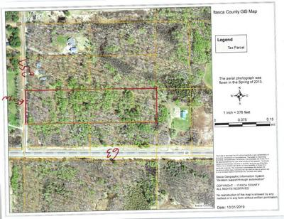 TBD COUNTY RD 257, Cohasset, MN 55721 - Photo 1