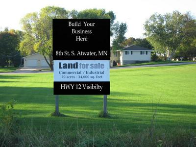 00 S 8 ST, ATWATER, MN 56209 - Photo 1
