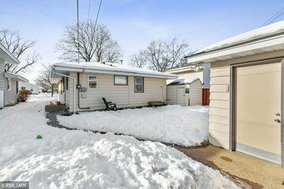 3740 QUAIL AVE N, Robbinsdale, MN 55422 - Photo 2