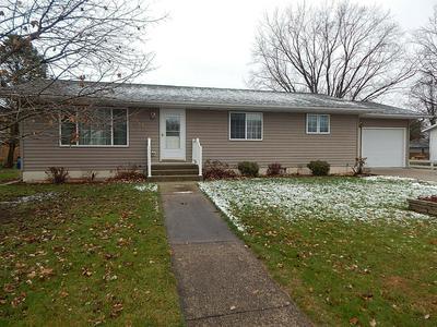 606 E JESSIE ST, Rushford, MN 55971 - Photo 2