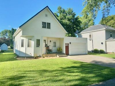 563 SOUTH ST, Wabasso, MN 56293 - Photo 1