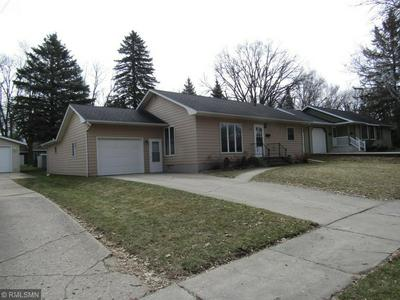 406 S 11TH ST, MONTEVIDEO, MN 56265 - Photo 1