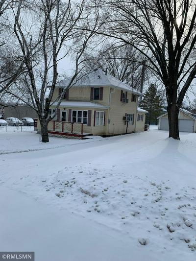 116 W STOCKMAN ST, Woodville, WI 54028 - Photo 1