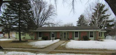 613 S 11TH ST, MONTEVIDEO, MN 56265 - Photo 1