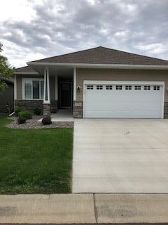 2708 110TH AVE NW, Coon Rapids, MN 55433 - Photo 1