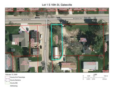 LOT 1 S 10TH ST, GALESVILLE, WI 54630 - Photo 2