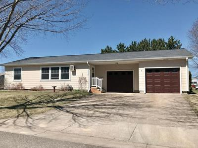 1537 5TH AVE, Bloomer, WI 54724 - Photo 1