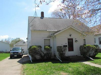 513 E 1ST ST S, Truman, MN 56088 - Photo 1
