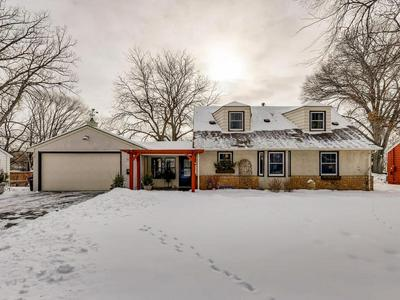 4333 43RD AVE N, Robbinsdale, MN 55422 - Photo 2
