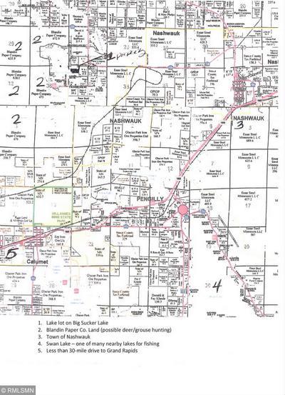 TBD SUCKER LAKE ROAD, Nashwauk Twp, MN 55769 - Photo 2