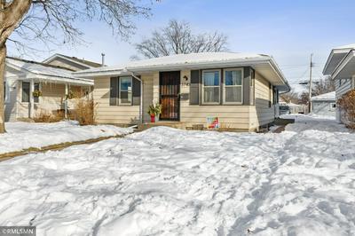 3740 QUAIL AVE N, Robbinsdale, MN 55422 - Photo 1