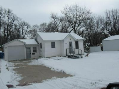 209 S CENTRAL AVE, Hills, MN 56138 - Photo 1