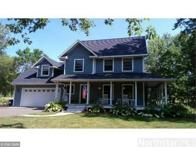 520 SUMMIT LN, MORA, MN 55051 - Photo 1