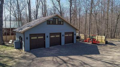 N2089 RIPLEY SPUR RD, Sarona, WI 54870 - Photo 2