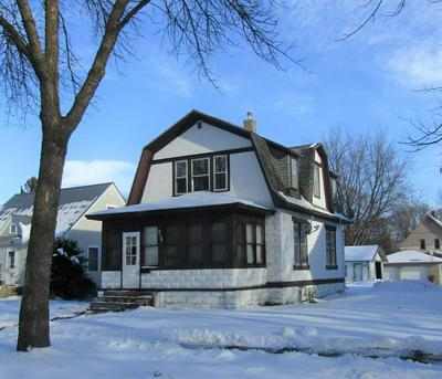 918 N 4TH ST, MONTEVIDEO, MN 56265 - Photo 1