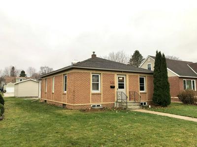 405 W VAN DUSEN ST, Springfield, MN 56087 - Photo 1