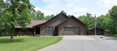 13486 11TH AVE SW, Pillager, MN 56473 - Photo 1