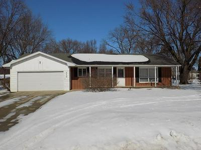 310 W 4TH AVE, Lakefield, MN 56150 - Photo 1