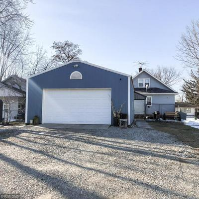 603 SPRUCE AVE NW, MONTGOMERY, MN 56069 - Photo 2
